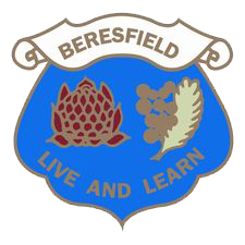 Beresfield Public School logo